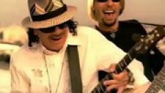 Into The Night - Santana,Chad Kroeger