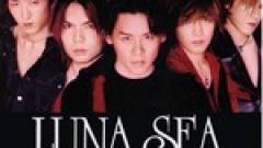 Love Song - Luna Sea