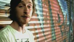 G.R.I.N.D. (Get Ready It's A New Day) - Asher Roth