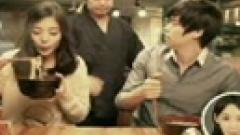 Udon - Kang Min Kyung (Davichi), Son Dong Woon