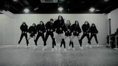 The Boots (Dance Practice) - Gugudan