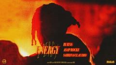 Energy (with A$AP Rocky & Sabrina Claudio) (Audio)
