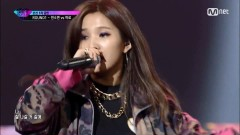 Children's Day (Unpretty Rapstar 3 Ep 8) - Jeon So Yeon