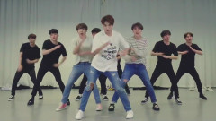 Just Do It (Choreography Video) - SEVENTEEN