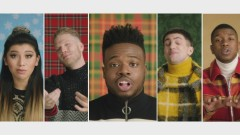What Christmas Means To Me (Official Video) - Pentatonix