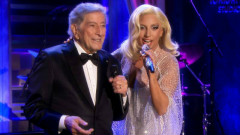 Cheek To Cheek/ It Don't Mean A Thing ( If It Ain't Got That Swing) (Live At Jimmy Fallon 2014) - Tony Bennett, Lady Gaga