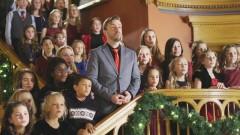 Believe (Polar Express) - Peter Hollens, One Voice Children's Choir