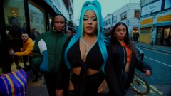 Boasty - Wiley, Sean Paul, Stefflon Don, Idris Elba