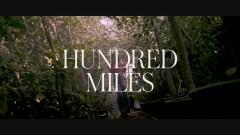 Hundred Miles (Acoustic Version) - Gabriela Richardson