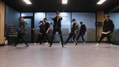 ONE (Dance Practice) - Samuel