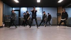 ONE (Dance Practice) - Samuel