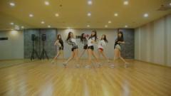 White (Dance Practice)