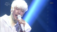 Breath (161030 Yoo Hee Yeol's Sketchbook) - Park Hyo Shin