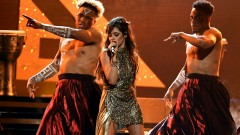 I Have Questions, Crying In The Club (2017 Billboard Music Awards) - Camila Cabello