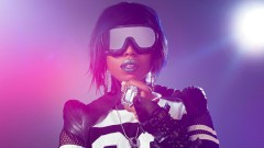 WTF (Where They From) - Missy Elliott, Pharrell Williams