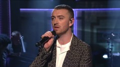 Pray (SNL 2017) - Sam Smith