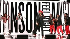 Feel Right (Live At Ellen Show) - Mark Ronson, Mystikal