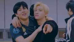 Alligator (Dance Eye Contact Ver.) - MONSTA X