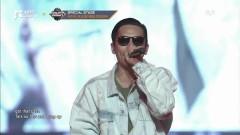 JET PACK (KCON Japan 2017) - T (Yoon Mi Rae), Tiger JK, ZEEBRA
