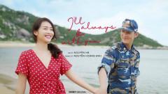 Bên Em Là Anh (I'll Always Be With You) (Hậu Duệ Mặt Trời OST) - Nguyên Hà