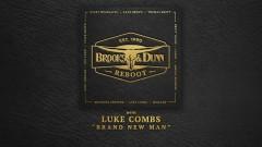 Brand New Man (with Luke Combs [Audio]) - Brooks & Dunn, Luke Combs