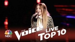 I'm Like A Bird (The Voice 2014) - Reagan James