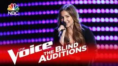 Blue Bayou (The Voice Performance) - Alisan Porter