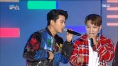 Hands Up (1009 DMC Festival) - 2PM