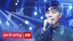 I Heard That She Married (161111 Simply K-pop) - 6 To 8