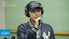 Lovesick (161111 Kiss The Radio) - Lee Si Eon