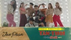 Tân Thời (Dance Practice) - Jun Phạm