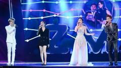 (P1) Lễ Trao Giải Zing Music Awards 2017 - Various Artists
