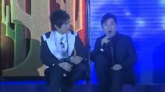 Chỉ Có Bạn Bè (Liveshow Ngôi Sao Bay) - Đan Trường, Quang Linh