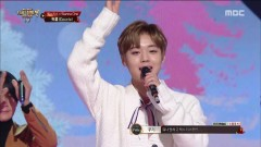 COUPLE (2017 MBC Music Festival) - Sechskies, Wanna One