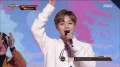 COUPLE (2017 MBC Music Festival) - Sechskies, Wanna One