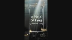 O Preço do Amor (O Problema é Seu) (Ao Vivo) - Estevão Queiroga