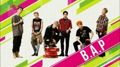 No Mercy (161015 Incheon K-Pop Concert) - B.A.P