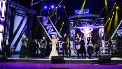 Vương Quốc Âm Nhạc (Zing Music Awards 2014) - Quang Linh, Phương Thanh, Hoàng Tôn, Hoài Lâm, Bảo Anh, Trung Quân Idol, Hoàng Hải