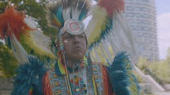 Indian City - A Tribe Called Red, Black Bear