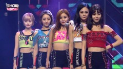 Hothae (0921 Show Champion) - Bad Kidz