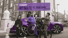 Intimate (Audio) - Yungen, Craig David