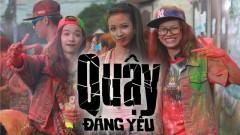 Quậy Đáng Yêu (Kotex STYLE Bye Bye Label) - Suboi
