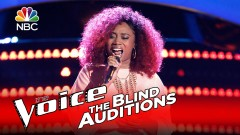 Drown In My Own Tears (The Voice Performance) - Sa'Rayah