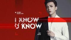 I Know You Know - Soobin Hoàng Sơn