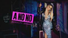 A No No (Remix - Audio) - Mariah Carey, Shawni
