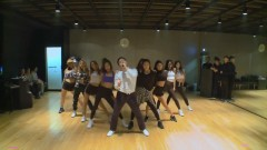 Daddy (Dance Practice) - PSY, CL