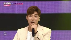 Just You (0928 Show Champion) - MFECT