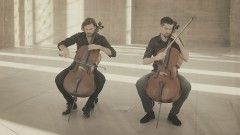 Hallelujah (Official Video) - 2CELLOS