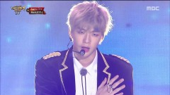 Beautiful (2017 MBC Music Festival) - Wanna One
