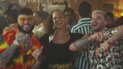 Calma (Alicia Remix - Official Video)